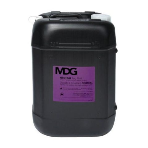 MDG NEUTRAL FLUID 20L