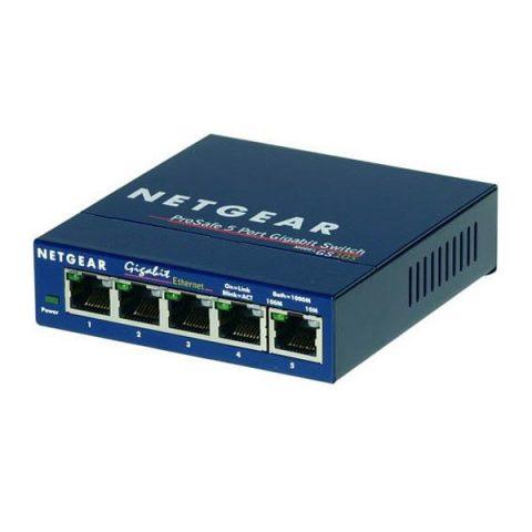 NETGEAR GIGABIT NETWORK HUBS