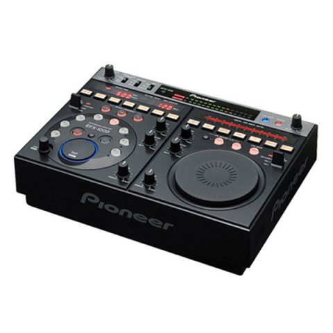 PIONEER EFX 1000