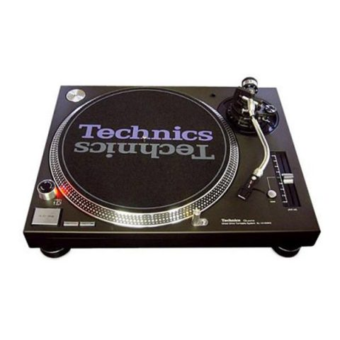 TECHNICS SL1210MK5