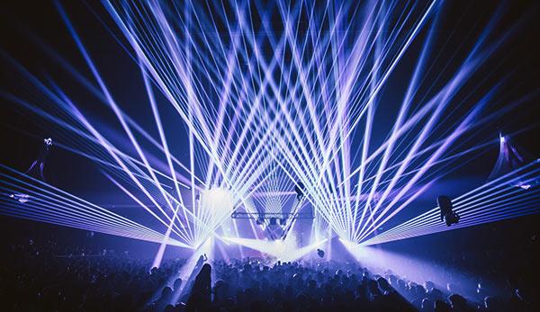 Paradigm Festival Melbourne Arena