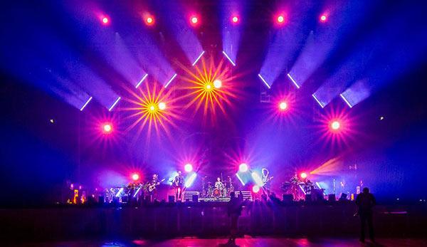 Peking Duk Concert Melbourne