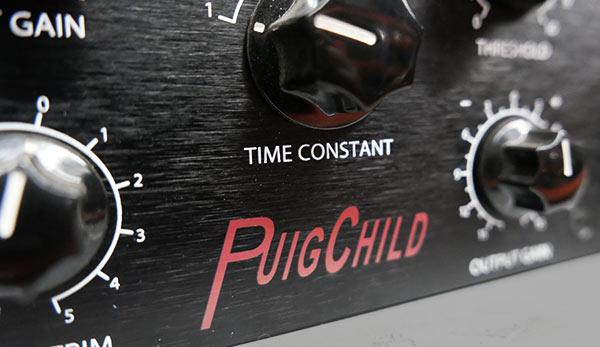 Puig Child Processor