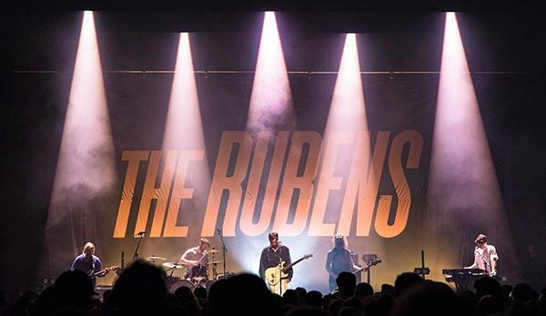 The Rubens Forum Theatre Melbourne